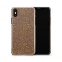 TheMobileStore Slim CasesDesigner Skal till Apple iPhone X/XS - Pat2276