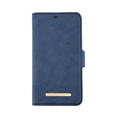 Onsala Collection Plånboksväska iPhone 11 Pro - Blå