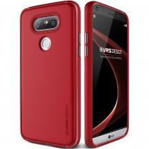VERUSVerus Single Fit Skal till LG G5 - Blossom Red