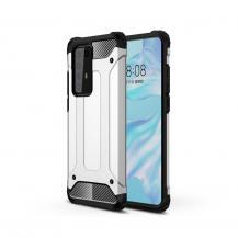 OEMArmor Guard Mobilskal till Huawei P40 Pro - Silver