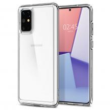 SpigenSPIGEN Ultra Hybrid Skal till Samsung Galaxy S20 Plus - Clear