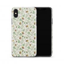 TheMobileStore Slim CasesDesigner Skal till Apple iPhone X/XS - Pat2107