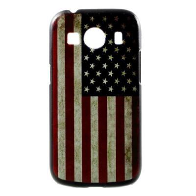 Baksideskal till Samsung Galaxy Ace 4 (G357) - USA