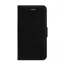 GEARGEAR Plånboksfodral till Samsung Galaxy S6 - Svart