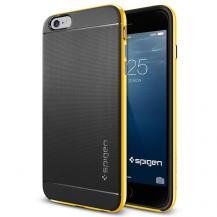 SpigenSPIGEN Neo Hybrid Skal till Apple iPhone 6(S) Plus (Gul)