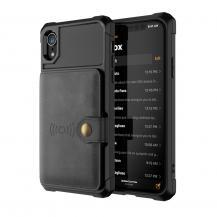 OEMMobilskal iPhone XR - Svart