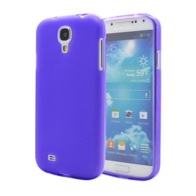 FlexiSkal till Samsung Galaxy S4 - i9500 (Lila)