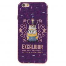 OEMMekiculture Mobilskal iPhone 6/6S - Excalibur