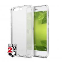 ItSkinsItskins Spectrum Skal till Huawei P10 - Clear