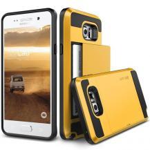 VERUSVerus Damda Slide Skal till Samsung Galaxy Note 5 - Gul