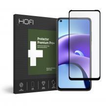 HofiHofi - Härdat Glas Pro+ Xiaomi Redmi Note 9T 5G - Svart