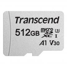 TranscendTranscend microSDXC 512GB U3 (R95 / W40)