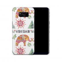 Designer Skal till Samsung Galaxy S8 Plus - Pat2015