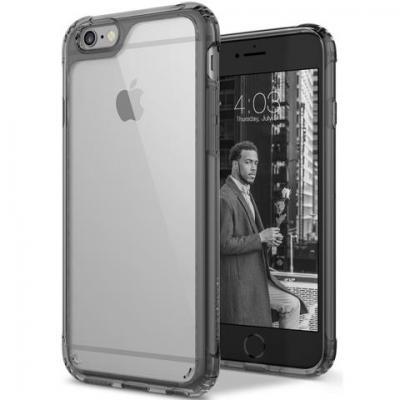 Caseology Waterfall Skal till Apple iPhone 6 (S) Plus - Grå  78ef6543a422b