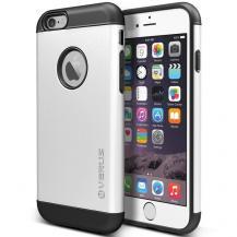 VERUSVerus Pound Slim Shock Skal till Apple iPhone 6 / 6S (Vit)