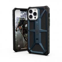 UAGUAG Monarch Skal iPhone 13 Pro Max - Mallard