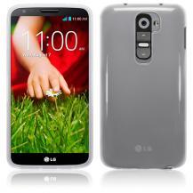 TerrapinFlexiCase Skal till LG G2 (Clear)