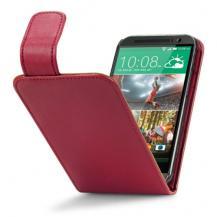 TerrapinFlipfodral till HTC One M8 - Röd