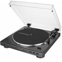 Audio-TechnicaAudio-Technica Skivspelare med Bluetooth Svart