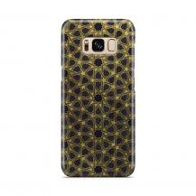 TheMobileStore Slim CasesDesigner Skal till Samsung Galaxy S8 - Pat2157