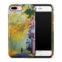 TheMobileStore Print CasesTough mobilskal till Apple iPhone 7/8 Plus