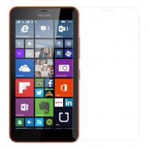 OEM0.3mm Tempered Glass Skärmskydd till Microsoft Lumia 640XL