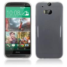 TerrapinSkal till HTC One M8 - Clear