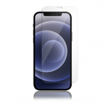 PanzerPanzer - Full-Fit Silicate Glass iPhone 12 Pro Max