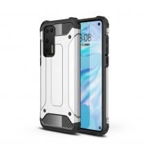 OEMArmor Guard Mobilskal till Huawei P40 - Silver