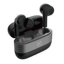 CellyCelly Slim1 True Wireless Headset In-ear Svart