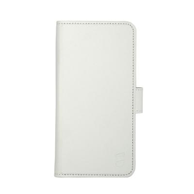 GEAR Plånboksväska iPhone 11 Pro Max - Vit