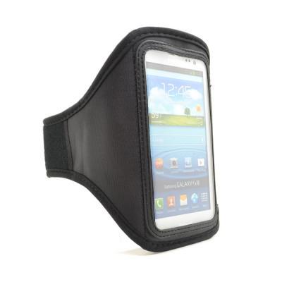 Sportarmband till Samsung Galaxy S3 i9300 (Svart)
