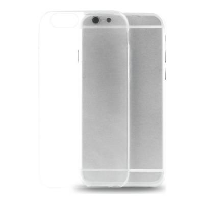 Puro iPhone 8/7 0.3 Nude Skal - Transparent