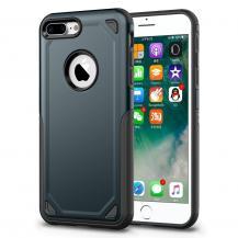 A-One BrandRugged Armor Skal till iPhone 8 Plus / 7 Plus - Blå
