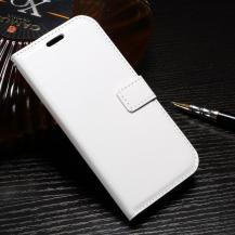 A-One BrandPlånboksfodral till Huawei Honor 9 - Vit
