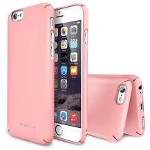 RearthRingke Slim Dual Coated Skal till Apple iPhone 6 / 6S (Rosa)