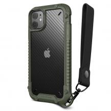 VERUSVRS DESIGN | Crystal Mixx Pro Skal iPhone 11 - Grön