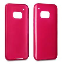 OEMFlexicase Skal till HTC One M9 - Röd