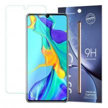 HurtelStandard Härdat Glas ECO pkg Huawei P30 skärmskydd