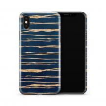 TheMobileStore Slim CasesDesigner Skal till Apple iPhone X/XS - Pat2056