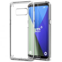 VERUSVerus Crystal Mixx Skal till Samsung Galaxy S8 Plus - Clear