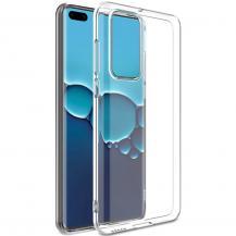OEMShockproof Mobilskal till Huawei P40 - Clear