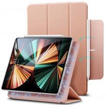 ESRESR - Rebound Magnetic iPad Pro 12.9 2021 - Rose Gold
