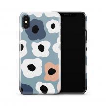 TheMobileStore Slim CasesDesigner Skal till Apple iPhone X/XS - Pat2111