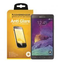 CoveredGearCoveredGear Anti-Glare skärmskydd till Samsung Galaxy Note 4