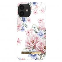 iDeal of SwedeniDeal Of Sweden - Skal iPhone 12 Mini - Floral Romance
