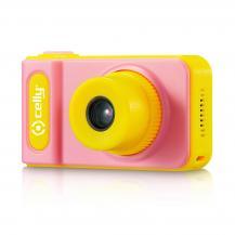 CellyCELLY Digitalkamera för barn Rosa