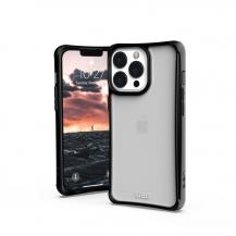 UAGUAG Plyo Skal iPhone 13 Pro - Ash