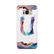 TheMobileStore Slim CasesDesigner Skal till Samsung Galaxy S8 - Pat1161