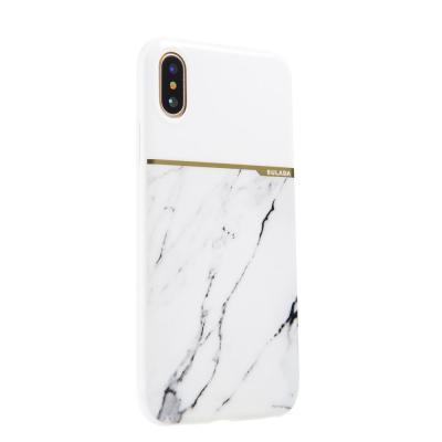 Sulada Marble Series Skal till iPhone XS   X - Vit  a9cb2e8d14df4